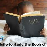 Daily Proverbs on FaithNet